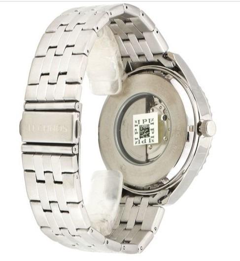 af7005c572be7 Relógio Technos Automático Masculino Prata- Frete Grátis - R  349