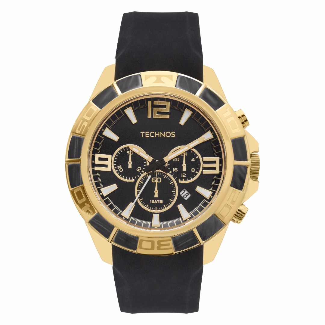 b99ae23f60c56 Relógio Technos Classic Legacy Masculino - Js25bj 8p - R  1.215,00 ...