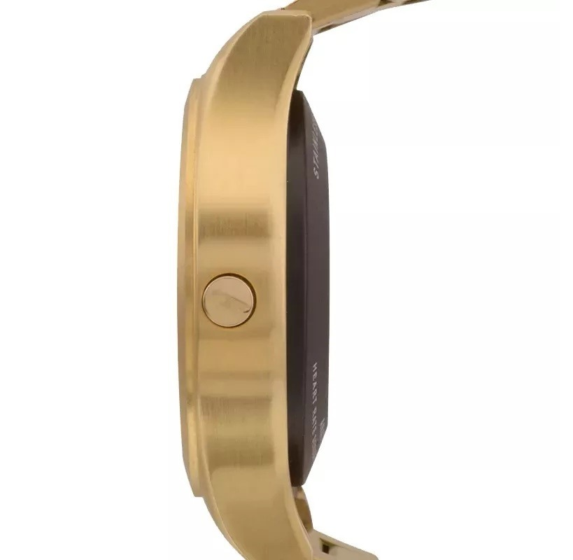 Relógio Technos Connect Smartwatch Touch Screen Srae4p - R  1.100,00 ... af63a0fceb