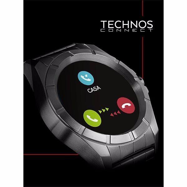 d5be5417f467b Relogio Technos Connect Srac 4pperformance - R  1.149,00 em Mercado ...