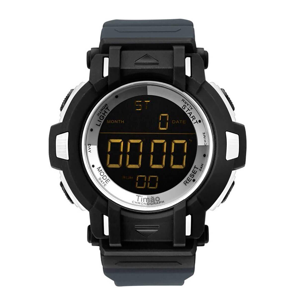 3344eabba9e25 relógio technos corinthians masculino cor8111 8p. Carregando zoom.