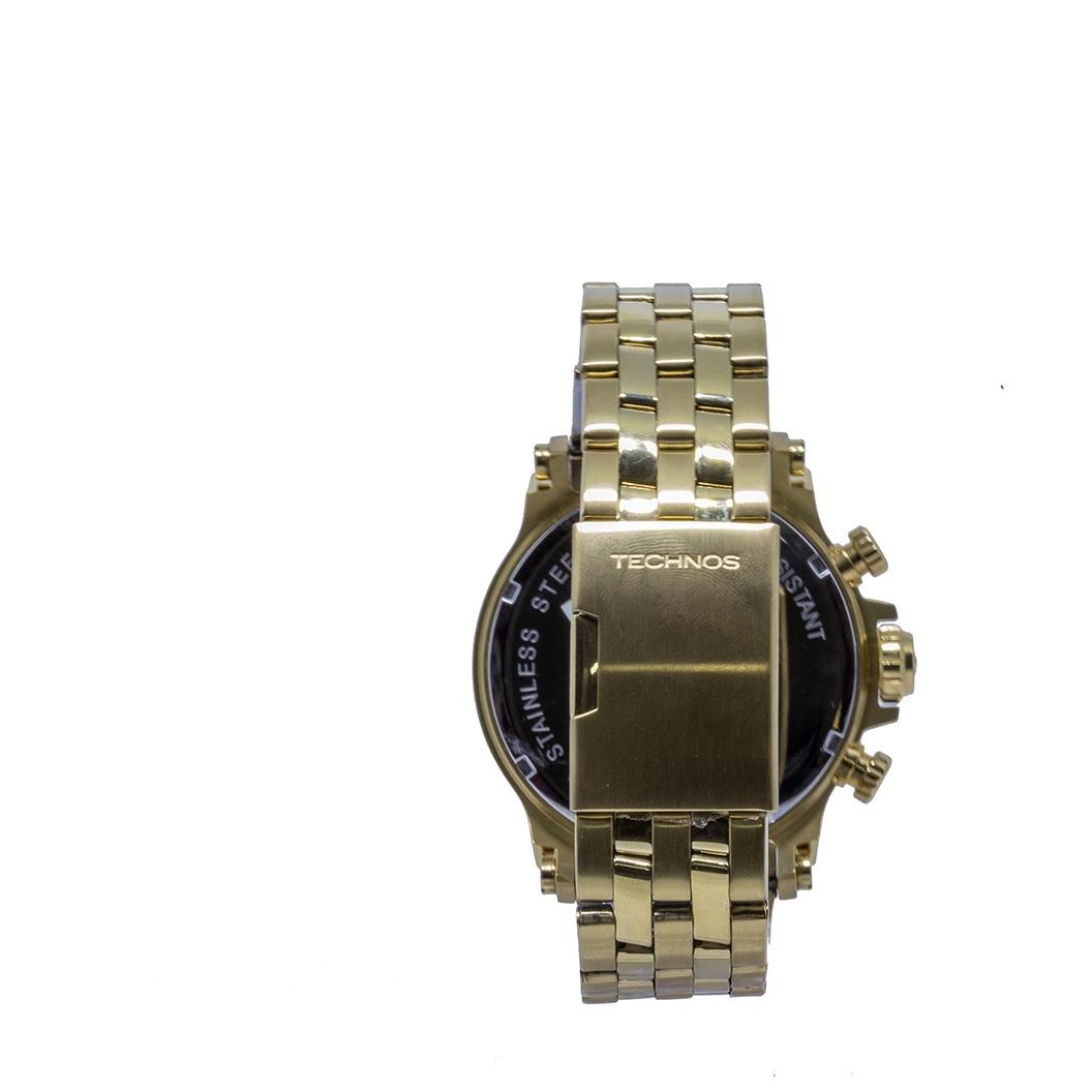 576a8829943 Relógio Technos Cronógrafo Classic Legacy Masculino - Js15ao - R  982
