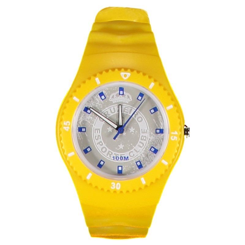 db25e010538 relógio technos cruzeiro troca pulseiras 3 peças. Carregando zoom.