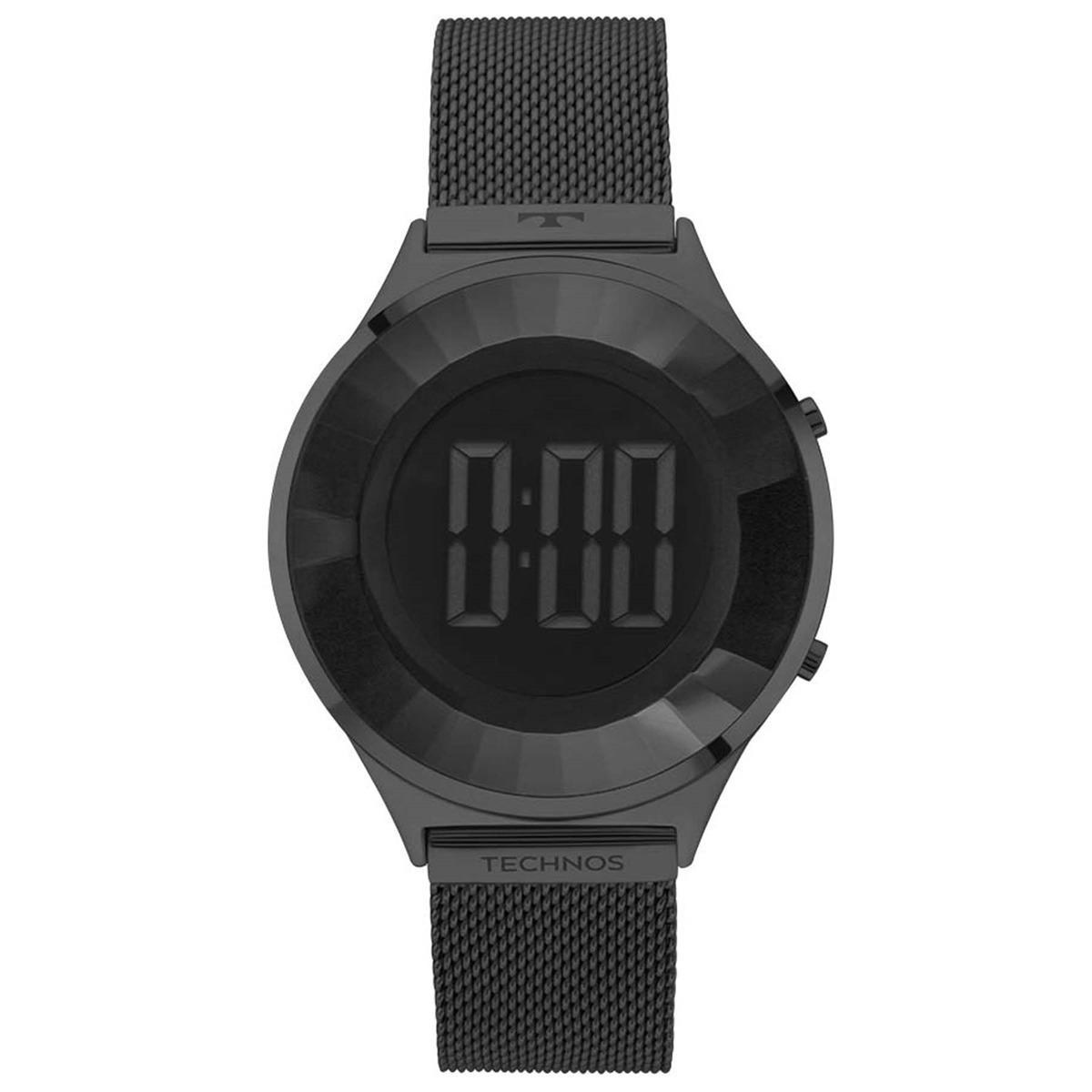 9b0aa2c449245 Relógio Technos Digital Feminino Bj3572ab 4p - R  649,00 em Mercado ...
