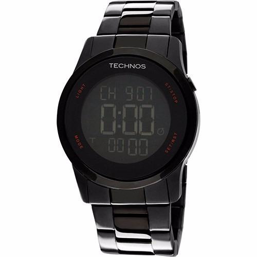 d7be07979bbb8 Relógio Technos Digital Performance Touch Screen Mw5476 1p - R  260 ...