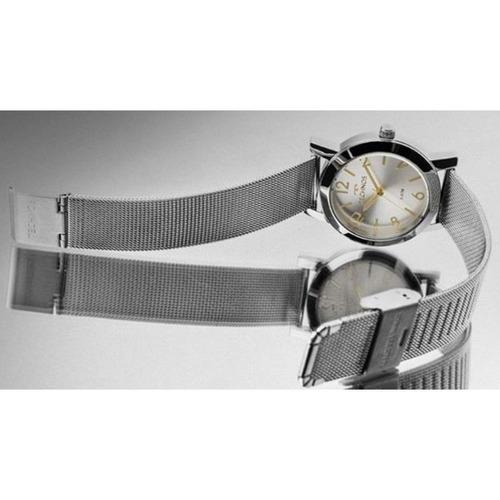 91b123995eb81 Relógio Technos Elegance Boutique Feminino 2035mlq 1k - R  264,45 em ...
