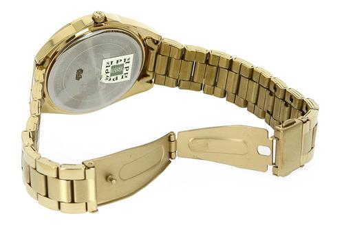 relógio technos feminino 2035mqx/4k