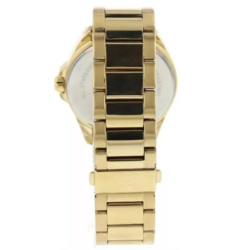 3b70aa8f0f7b8 relógio technos feminino crystal swarovski 203aaa 4x c  nfe. Carregando zoom...  relógio technos feminino