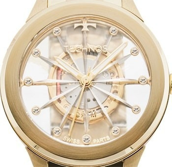 b509173f7c52a relógio technos essence crystal feminino kit f03101aa k4w. Carregando zoom...  relógio technos feminino