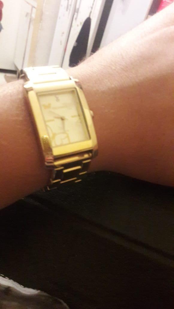 1ac08f38358f5 Relógio Technos Feminino Trend 2035lmw 4x - R  150,00 em Mercado Livre