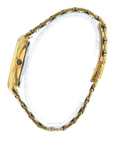 relógio technos feminino ceramic 2035lmm/4b original barato