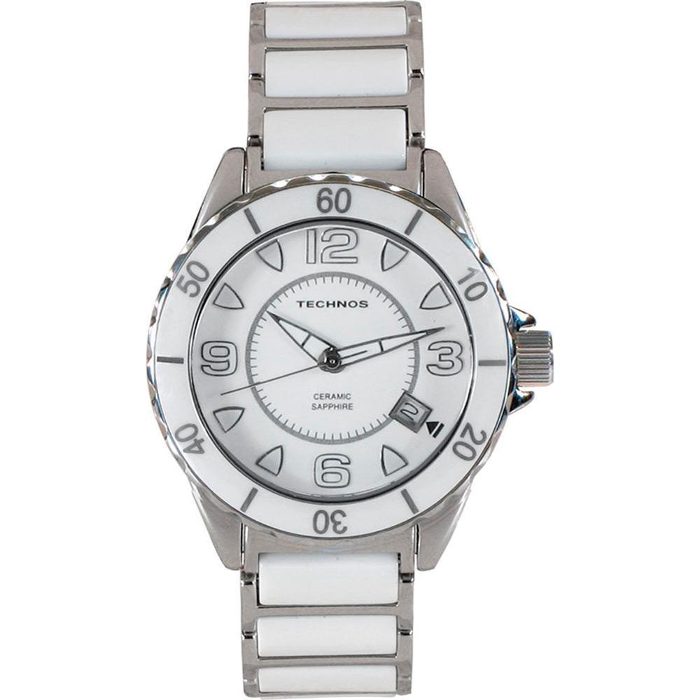 Relógio Technos Feminino Elegance 2115bu b1b Original,batato - R ... 11e79ee047