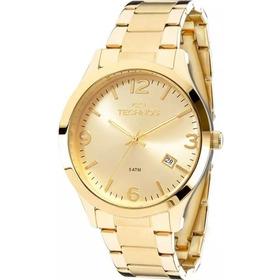 Relógio Technos Feminino Elegance 2315acd/4x Original Barato