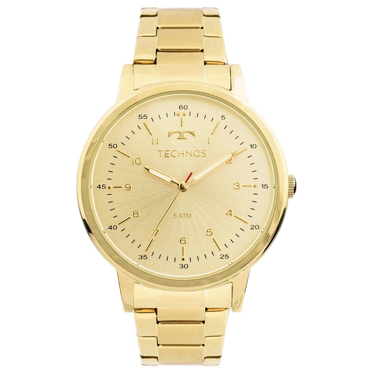 939c71e46671f relógio technos feminino elegance dress 2035mfn 4d. Carregando zoom.
