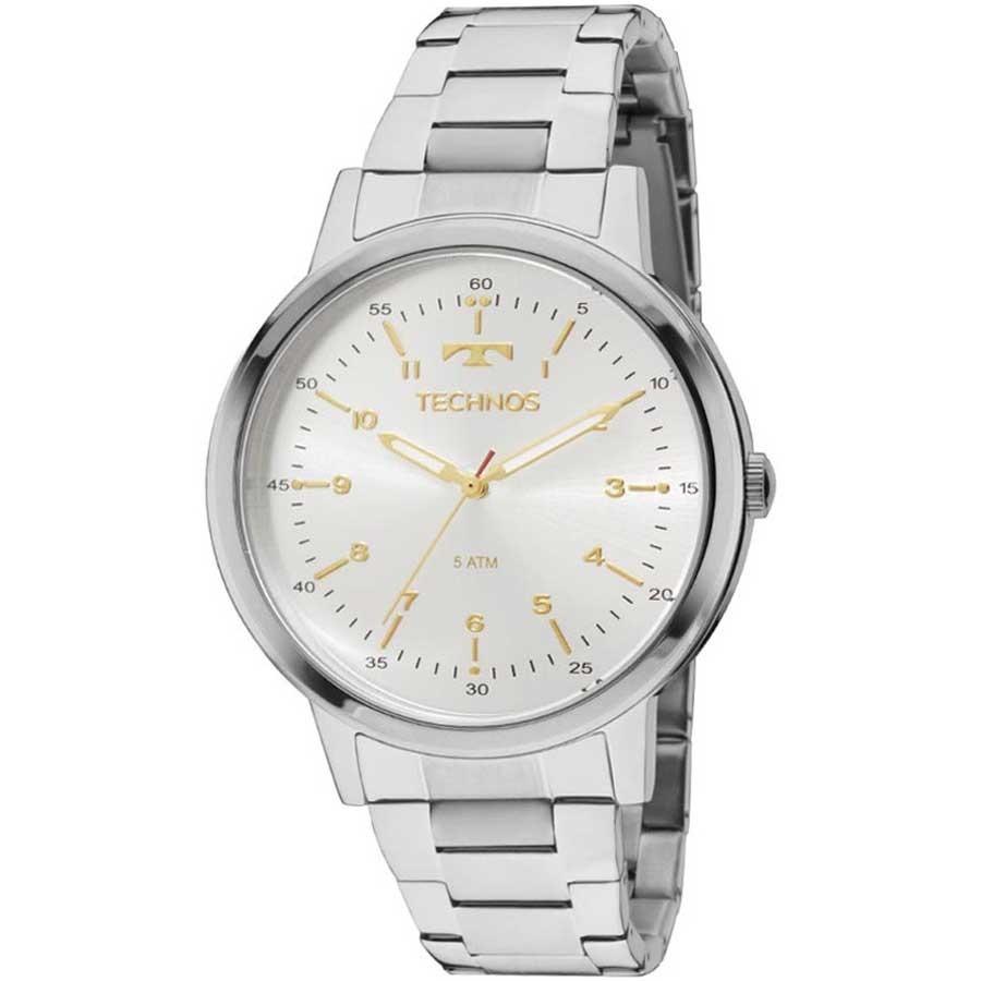 680ea761a144a relógio technos feminino elegance dress 2035mfo 1k - c  nfe. Carregando zoom .