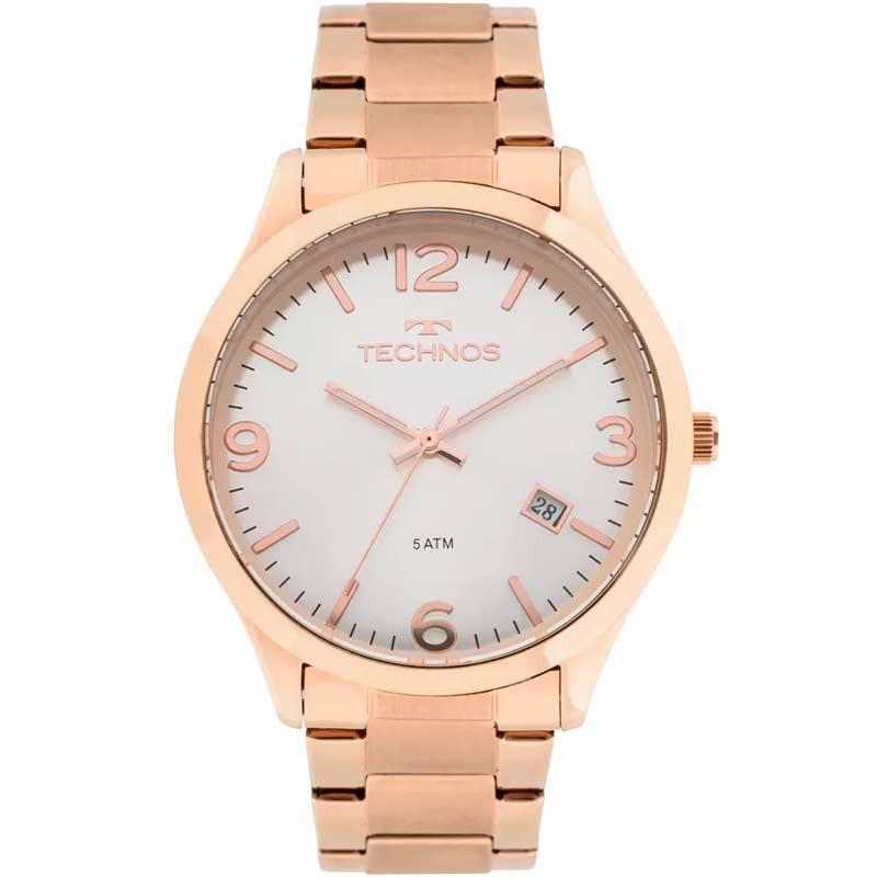 3630aa5d6b817 relógio technos feminino elegance dress 2315acj 4k. Carregando zoom.