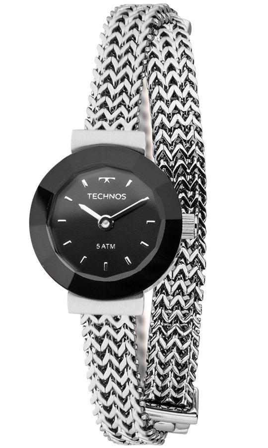 Relógio Technos Feminino Elegance Mini 5y20iq 1p Pulseira - R  458,80 em  Mercado Livre 0621e6df93