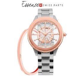 1162b132572 relógio technos feminino essence suiço f03101ab k1 rose · relógio technos  feminino. Carregando zoom.