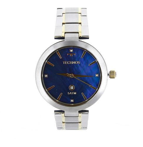 relógio technos feminino gl10if/5a