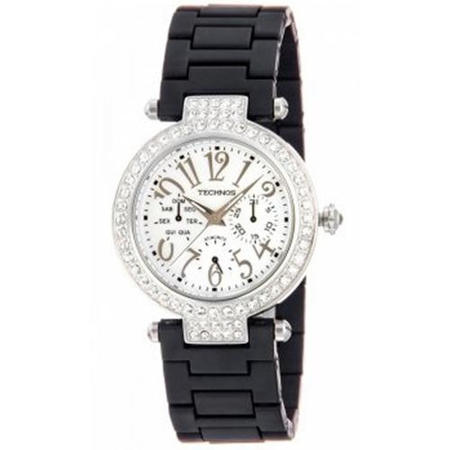 relógio technos feminino st. moritz 6p29bx/8b