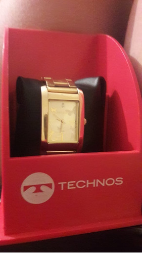 relógio technos feminino trend 2035lmw/4x