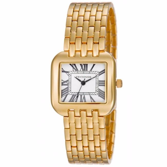 812c5b1123f3b Relógio Technos Gl30ch 4k Com Garantia. O Menor Preço Do Ml! - R ...