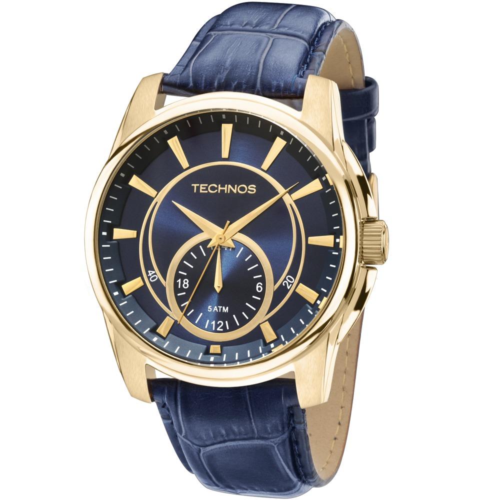 8b541a44c96 relógio technos grandtech masculino multifunção - 6p28aa 2a. Carregando  zoom.
