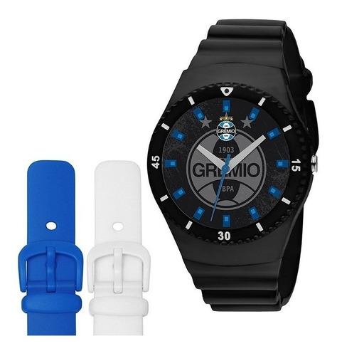 relógio technos grêmio troca pulseira ctsports