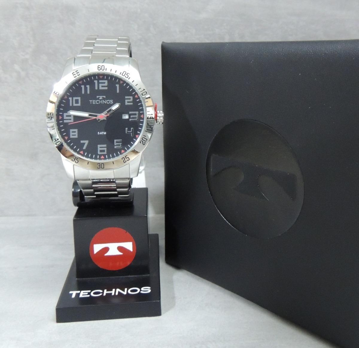 8f22c72e27a relógio technos masculino 2115mli 1p performance military nf. Carregando  zoom.
