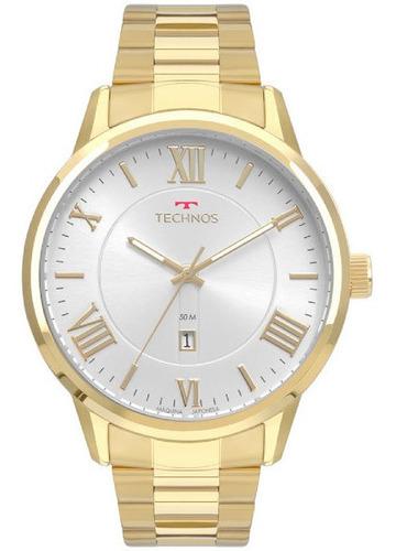 relógio technos masculino 2115mty4k