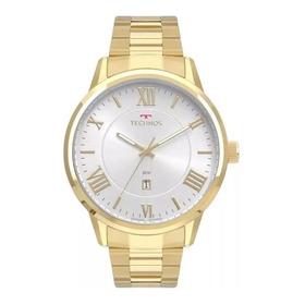 Relógio Technos Masculino 2115mty/4k Original Barato