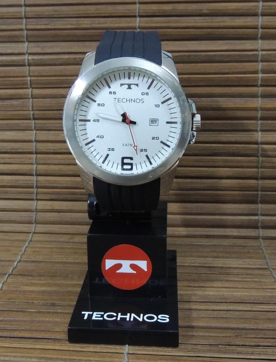 5cf1fac6b08 relógio technos masculino 2117laf 8b performance racer (nf). Carregando  zoom.