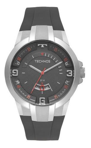 relógio technos masculino 2117lbf8p