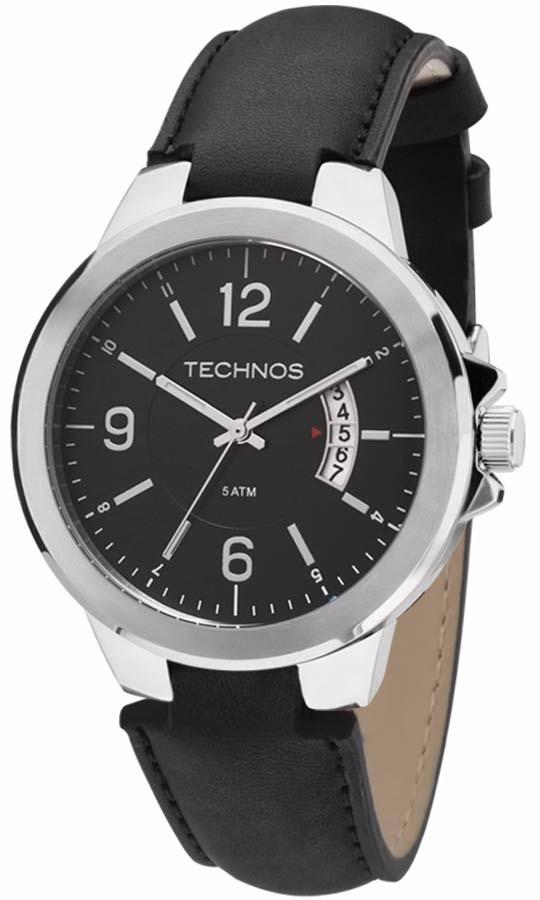 Relógio Technos Masculino 2115ksj 0p - R  179,91 em Mercado Livre b766565141