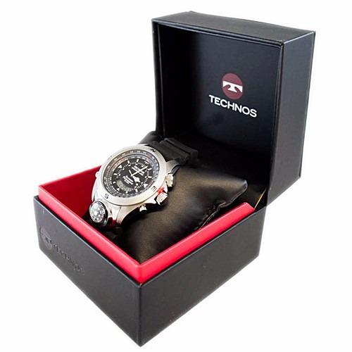 9224c69d1c7ce Relógio Technos Masculino Performance Skydiver T20571 8p Nf - R  399 ...