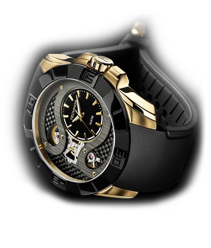 379d225de2a Relógio Technos Masculino Lendas Do Podium 2039ar 8p Oferta - R  699 ...