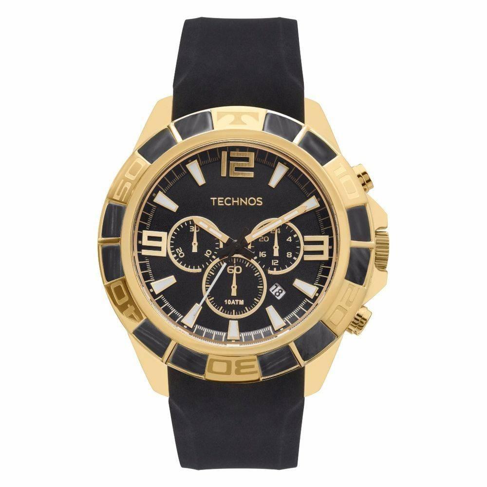 Relógio Technos Classic Legacy Masculino - Js25bj 8p - R  369,99 em ... 5182d1ad2a