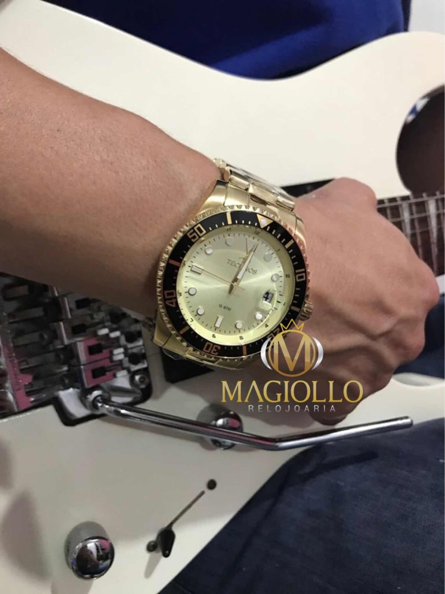Relógio Technos Masculino Performance Skymaster 2415ce 4d - R  439 ... 0f26ff7d2f