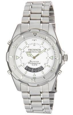 8a4d8c663a3 Relógio Technos Masculino Skydiver 4 Fundos - Promoção ! - R  365
