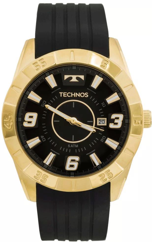 ce4965d4970e2 Relógio Technos Masculino Performance Racer 2115kza 8p - R  346,32 ...