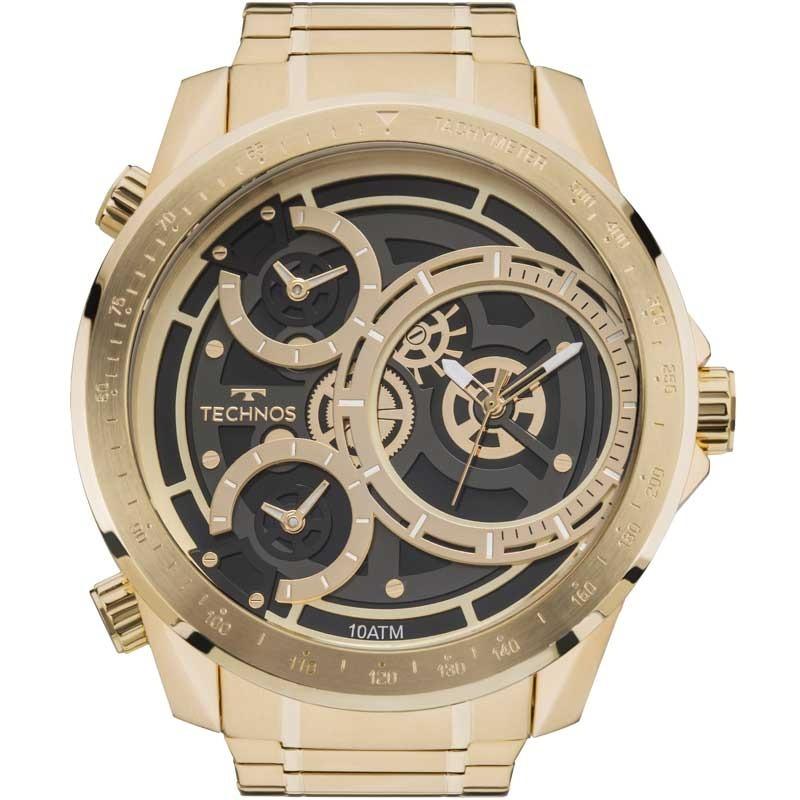 054468fac8e Relógio Technos Masculino Legacy 2035mla 4p - R  699