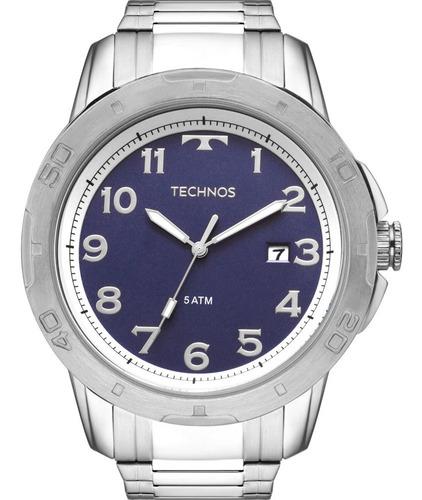 relógio technos masculino barato original garantia nfe