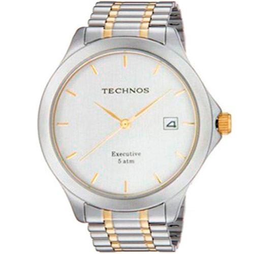c2ad2e0e8ed Relógio Technos Masculino Classic Executive Novo Promoção - R  289 ...