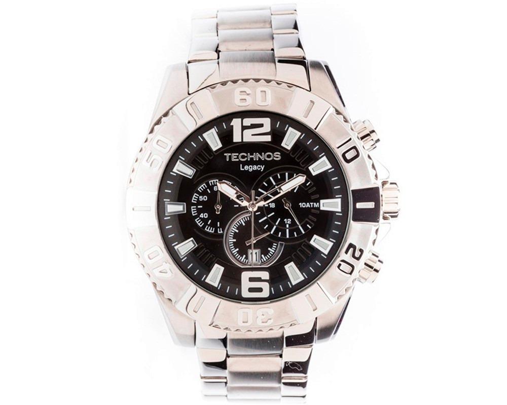fd5737ef1da relógio technos masculino classic legacy os20in 1p. Carregando zoom.