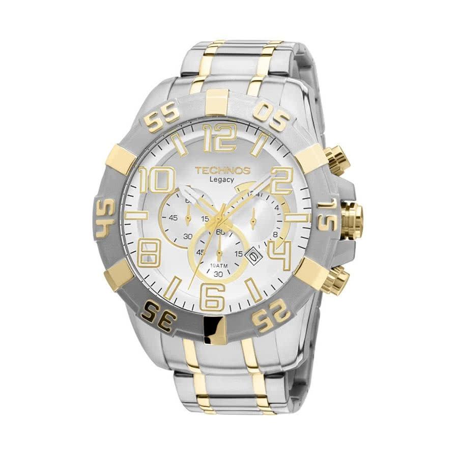 c4f9a160488 relógio technos masculino classic legacy os20ir 5b. Carregando zoom.