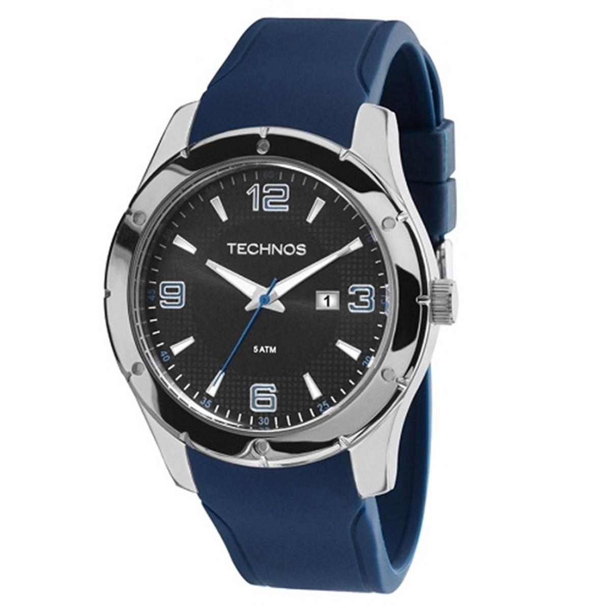 543842171569b relógio technos masculino esportivo 5 atm 2115mks8p. Carregando zoom.