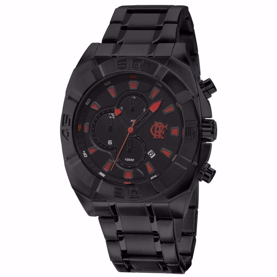 cf9d0723b19bd Relógio Technos Masculino Flamengo Licenciado Flaos10aa 3p - R  599 ...
