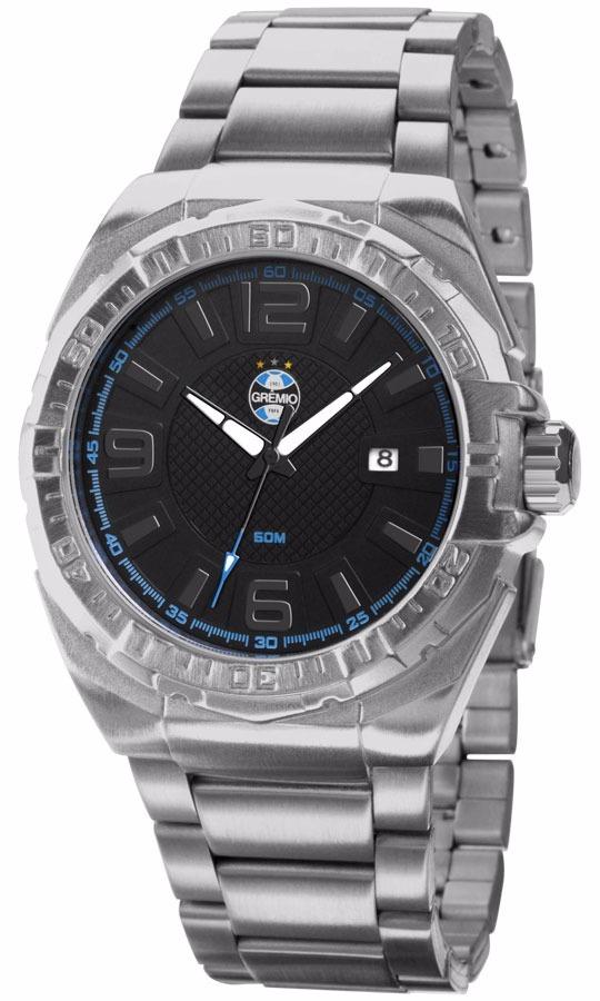 c971ebceca2 relógio technos masculino gremio oficial gre2315ab 3p oferta. Carregando  zoom.