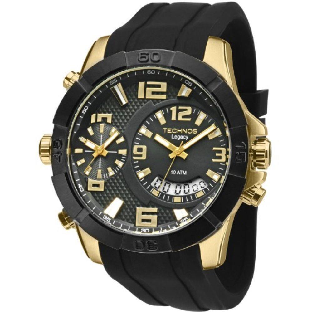 41c1de4a5c375 relógio technos masculino legacy anadi t205fj 8p c nfe. Carregando zoom.