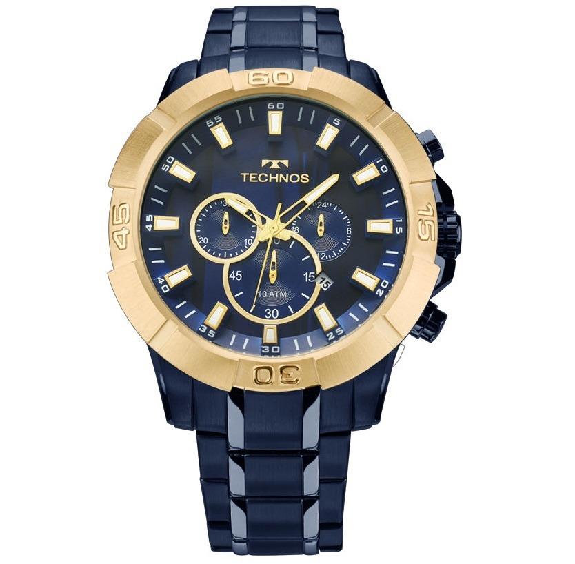 427d0bfb455 relógio technos masculino legacy js26af 4a - promo - c  nfe. Carregando zoom .